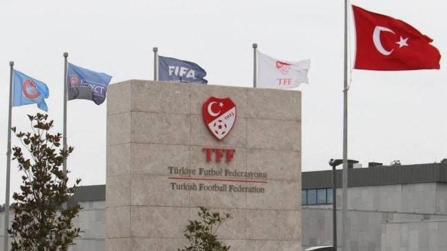 TFF, Süper Lig ekiplerinin harcama limitlerini açıkladı