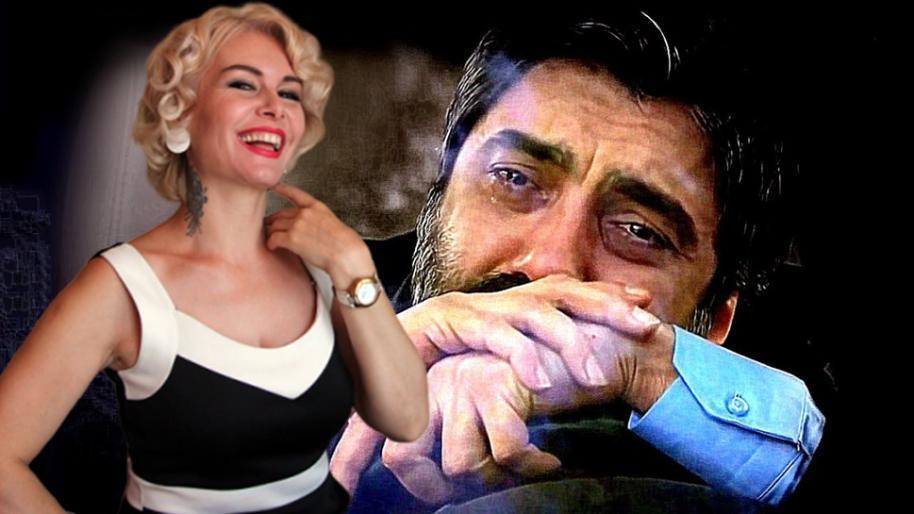 Mardinli Marilyn Monroe'dan şaşırtan Kurtlar Vadisi yorumu! 'Beni keşfedemedikleri için üzgünler'