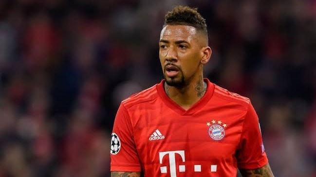 Bayern Münih'in Jerome Boateng için istediği rakam Fenerbahçe'yi transferden vazgeçirdi