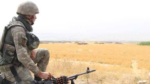 Birleşik Arap Emirlikleri'nden Türkiye'ye küstah uyarı!