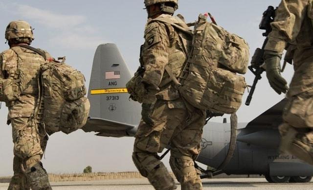 ABD Orta Doğu'ya 3 bin 500 asker daha gönderiyor