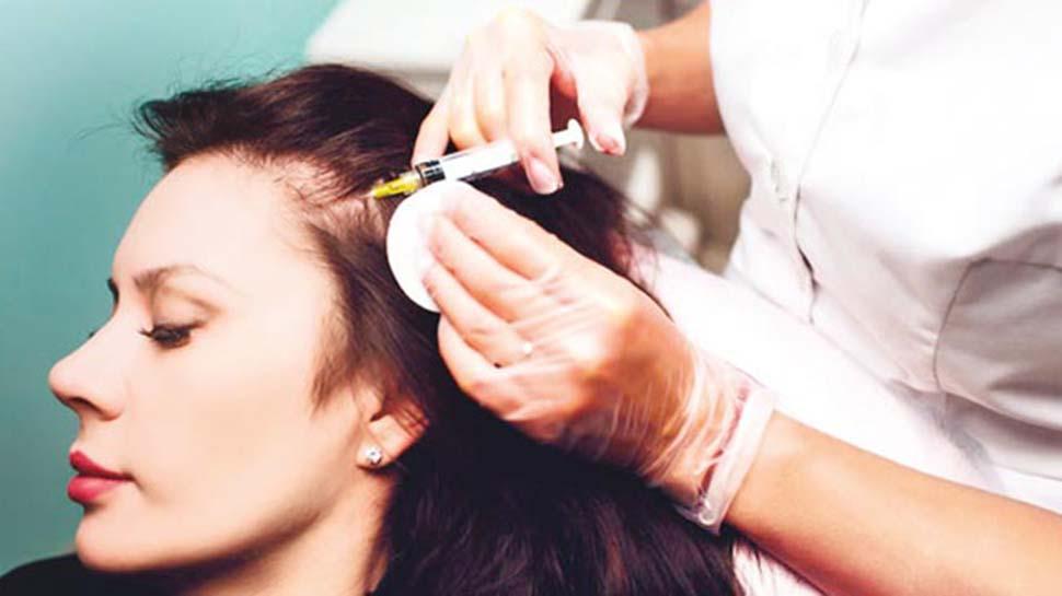 Saç dökülmesinde uzmanından etkili çözüm! İşte o yöntem