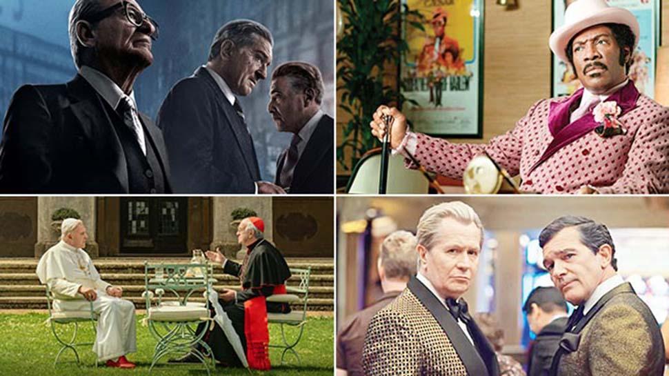 """Netflix'te en çok izlenen filmler neler"""" İşte listesi"""