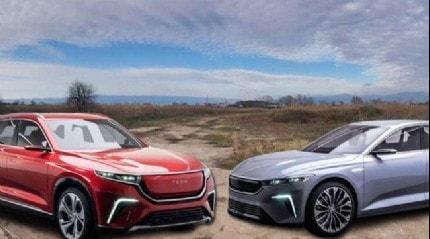 Başkan Erdoğan'dan yerli otomobil açıklaması: Fiyatı halkımızın cebini sıkıntıya sokmayacak