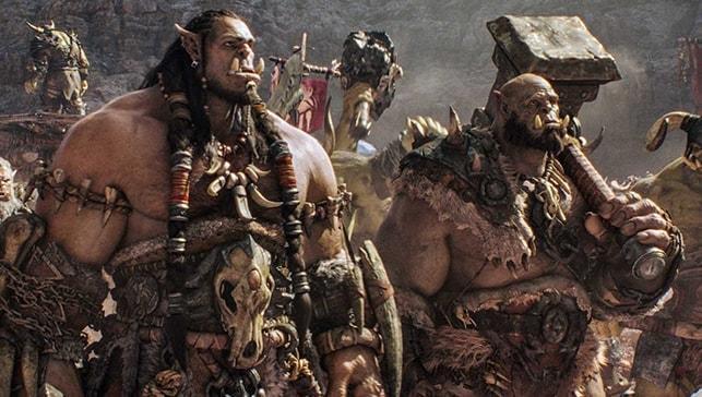 Warcraft filmi televizyonda ilk kez yayınlanıyor!