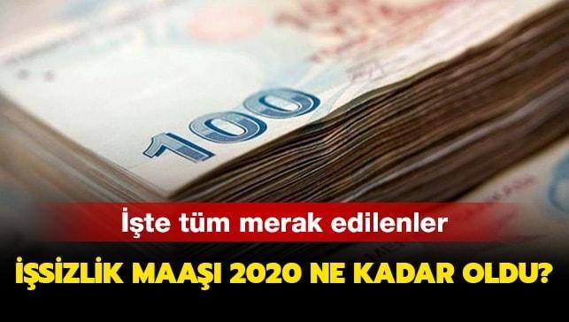 """İŞKUR işsizlik maaşı nasıl alınır"""""""