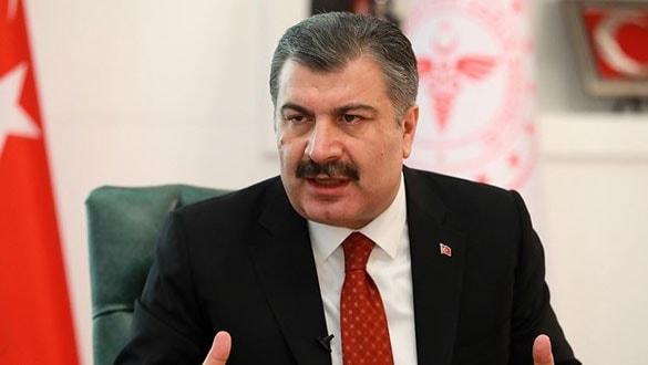 Sağlık Bakanı: İlaç takip sisteminden blokladığımız ilaçların hastaya kullanılması söz konusu değil