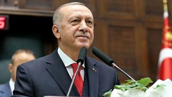 Başkan Erdoğan'dan darbeci Hafter'e tepki: Önce evet dedi sonra kaçtı