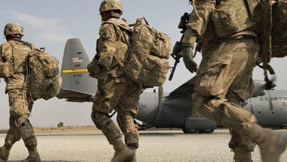 Irak, ABD'ye resti çekti! 'Geri adım atmayacağız'