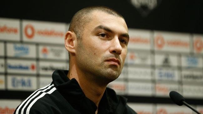 Beşiktaş'ta 6 futbolcu kupada oynanacak Erzurumspor maçı kadrosuna alınmadı