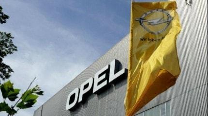 Opel, Almanya'da 4.100 işçiyi çıkartacak