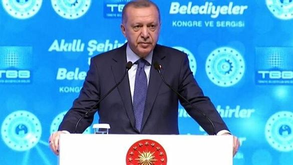 Başkan Erdoğan 'bugün son' dedi ve sayıyı açıkladı:1 milyon 92 bin 741