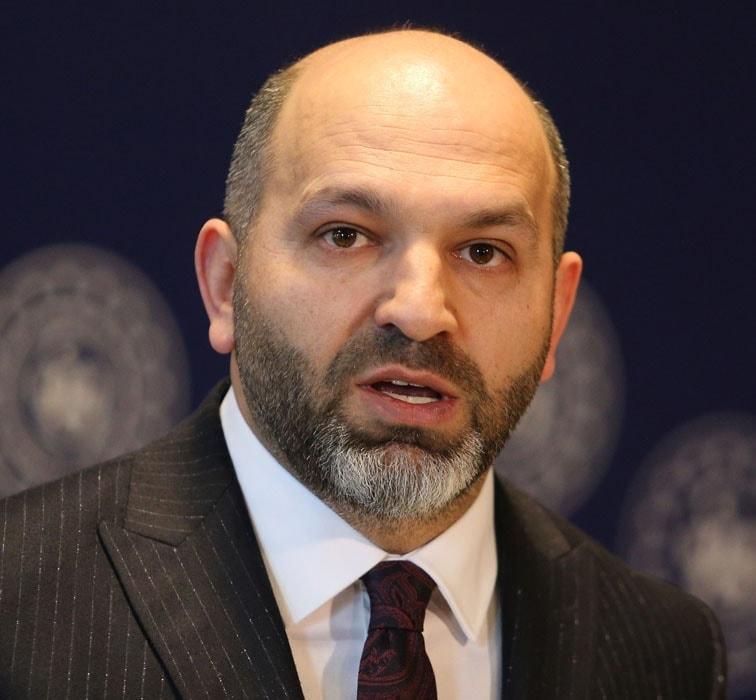 Hasan Davılcu: İlgili tüm federasyonları denetleyeceğiz