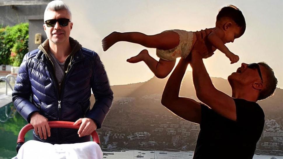 Özcan Deniz'in oğlu Fahriye Evcen-Burak Özçivit'in oğlunu solladı! Kuzey'e 2 milyonluk dev teklif