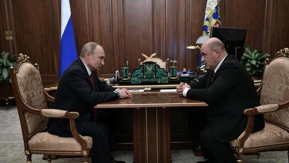 Rusya'nın yeni başbakanı belli oldu!