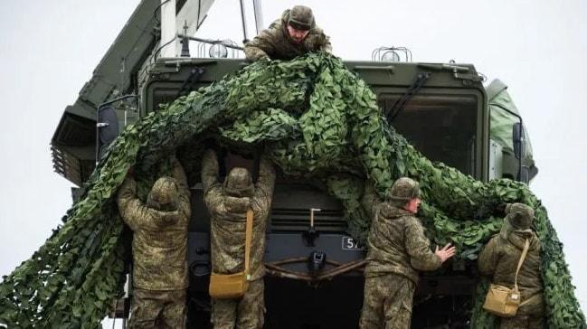 ABD'nin S-400'le imtihanı! Rusya'dan Amerika'yı çıkmaza sokacak hamle: Irak'ı durduramaz