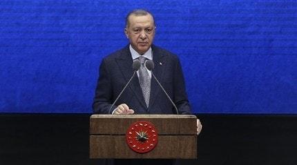 Son dakika... Başkan Erdoğan tek tek açıkladı! İşte 2020 hedefleri