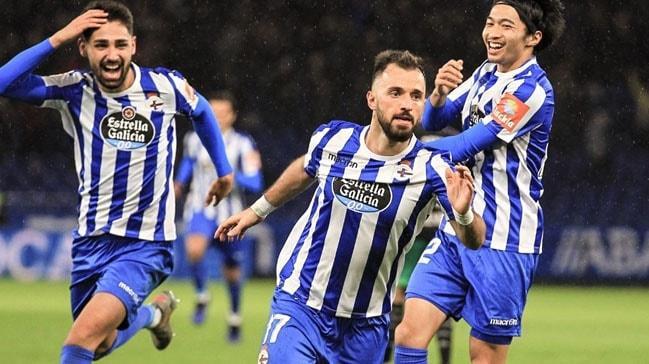 Emre Çolak 3 puanı getiren golü attı, kızarıp çıktı!
