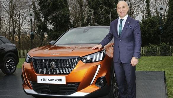 Peugeot'un hesabında 600 bin aklında 700 bin var
