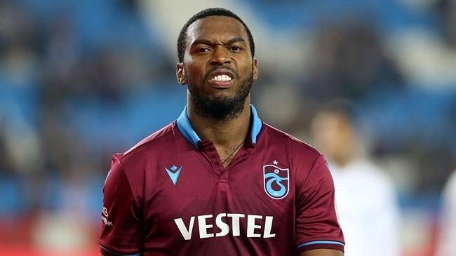 Trabzonspor'da Daniel Sturridge seferberliği