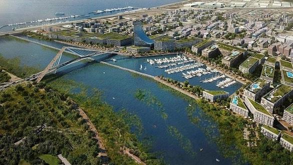 Kanal İstanbul ÇED Raporu'na onay