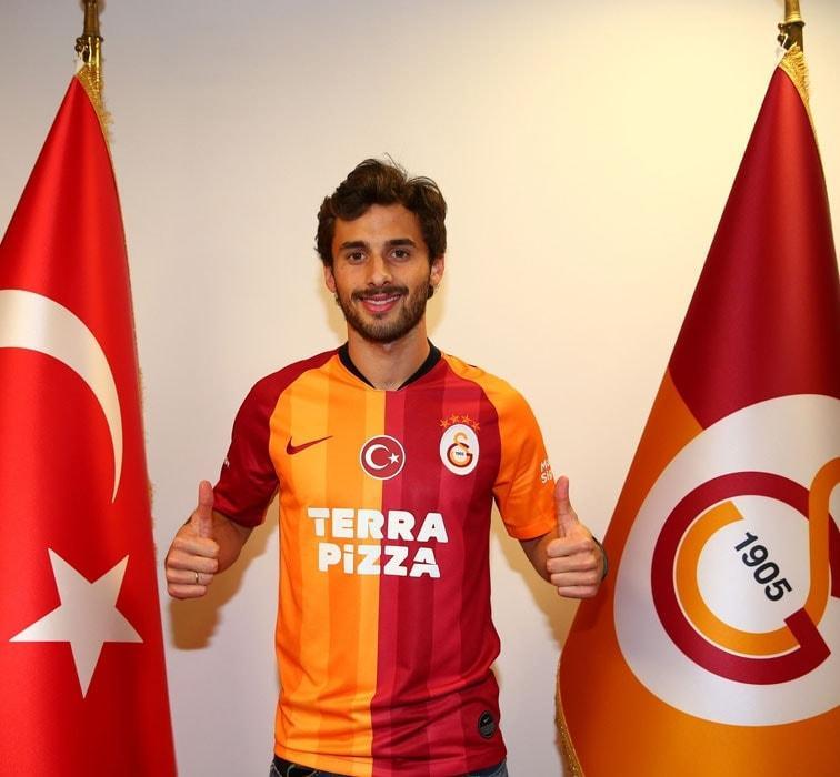 Galatasaray, Marcelo Saracchi, Onyekuru ve Sekidika'nın lisansını çıkarttı