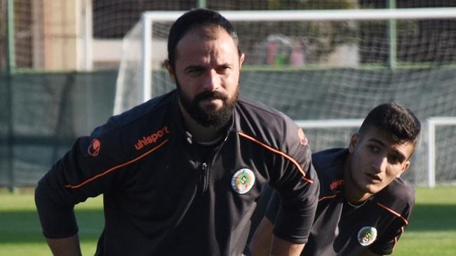 Gaziantep FK, Haydar Yılmaz'ı kiraladığını duyurdu
