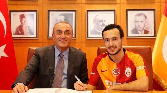 Galatasaray, Atalay Babacan'ın sözleşmesini uzattı