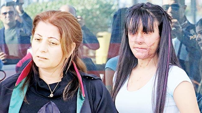 'Asitli saldırıya müebbet verin'