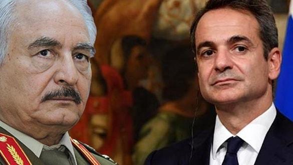 Türkiye'nin anlaşmasını hedef aldı! Atina'dan AB'ye tehdit