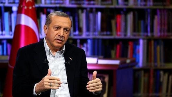 Başkan Erdoğan'dan dikkat çeken 'Libya' konulu makale! 'Tarihi bir hata olacaktır'