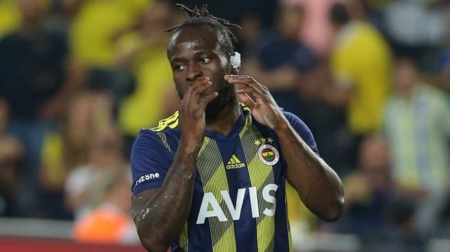 Victor Moses-Inter haberlerinin menajer oyunu olduğu ortaya çıktı