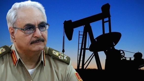 Libya zirvesi öncesi tehlikeli adım! Hafter ateşle oynuyor