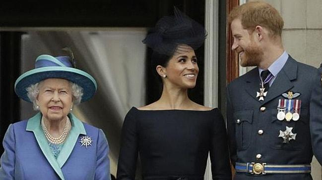 Prens Harry ve Meghan Markle'ın ikinci baharı! 'Unvansız hayat'ları başlıyor