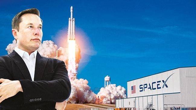 Elon Musk 30 yılda 1 milyon insanı Mars'agönderecek