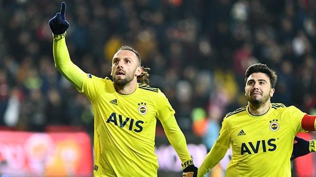 Vedat Muriqi için Premier Lig ekibinden flaş transfer açıklaması