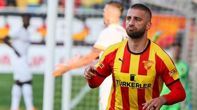 Trabzonspor Alpaslan Öztürk transferinde ısrarcı