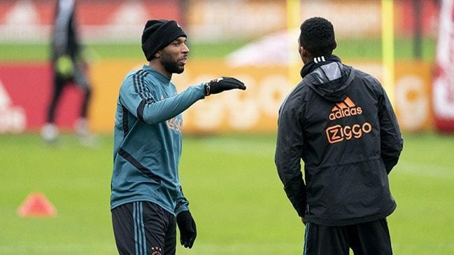 Babel, Galatasaray'dan neden ayrıldığını açıkladı