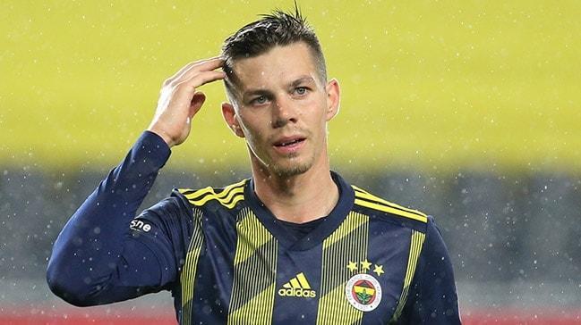 Miha Zajc'ın yeni adresi İtalya! Fenerbahçe görüşmelere başladı