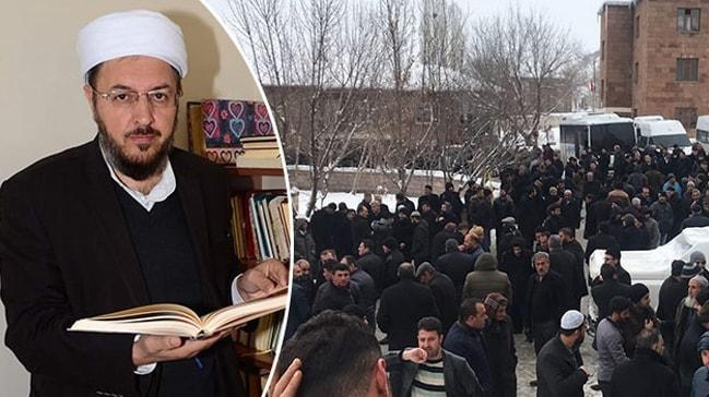 Abdulkerim Çevik, silahlı saldırıda hayatını kaybetti