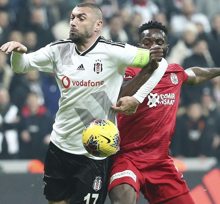 Sivasspor mucizesi devam ediyor