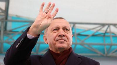Başkan'dan dünyaya çağrı: Barış için Türkiye ile çalışın