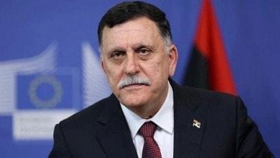 Serrac Libya'daki siviller için uluslararası toplumdan koruma gücü talep etti