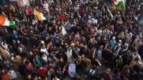 Hindistan'da yasa karşıtı protestolar devam ediyor