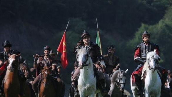 Türkler Geliyor: Adaletin Kılıcı'nda yıldızın parladığı anlar