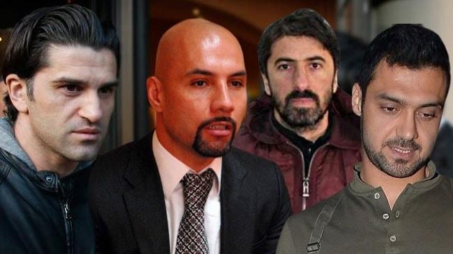 FETÖ'nün futbol yapılanmasına ilişkin davada 6 sanığa hapis cezası verildi