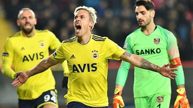 Borussia Dortmund, Erling Haaland'ın ardından Kruse'yi de kadrosuna katmak istiyor