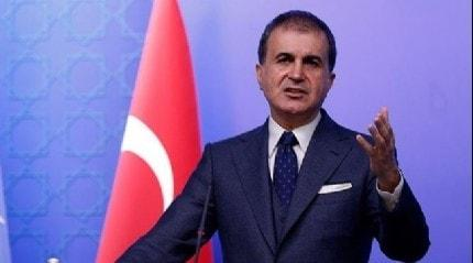 AK Parti'den CHP'ye 'diplamosi' eleştirisi: Örtülü bir cümle bu