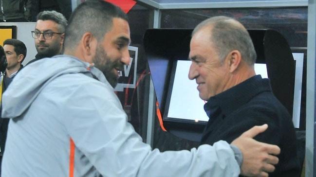 Galatasaray'da Arda konusunda buzlar eridi, anlaşma çok yakın