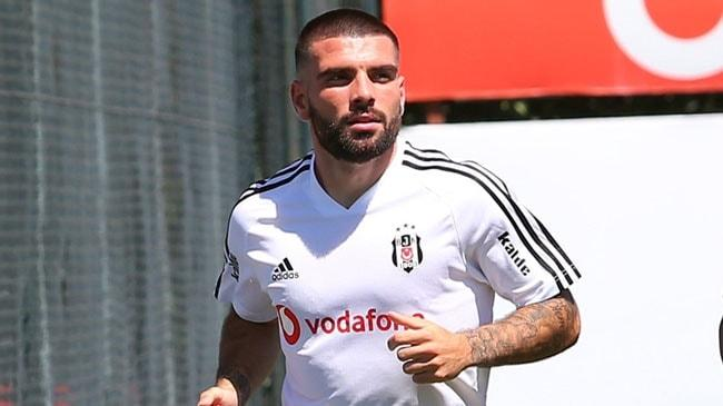 Beşiktaş'ta Pedro Rebocho çıkmazı